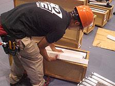 写真:建築関連・内装関連・物流関連・倉庫関連・搬入出・養生・清掃等関連作業