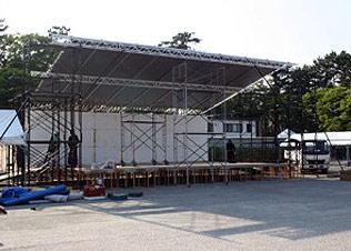 イベント・催事・工事・SP業務・飲食業  株式会社ムーヴのイメージ写真